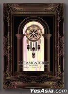 Dreamcatcher Mini Album Vol. 6 - Dystopia : Road to Utopia (First Press Normal Edition) (C Version)