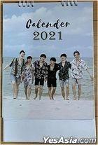 En of Love The Series - 2021 Calendar