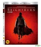 Brightburn (4K Ultra HD + 2D Blu-ray) (Slip Case Limited Edition) (Korea Version)