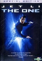 The One (2001) (DVD) (Special Edition) (US Version)