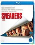 Sneakers (Blu-ray) (Korea Version)