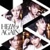 HELLO AGAIN (SINGLE+DVD) (First Press Limited Edition)(Japan Version)
