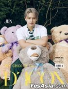 D-icon Vol.12 My Choice is... Seventeen (Jun)