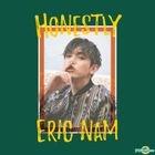 Eric Nam Mini Album Vol. 3 - HONESTLY