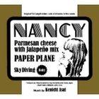 Nancy (普通版)(日本版)