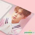 Yoo Seon Ho Seon's Time - Postcard Set