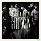 2PM Vol. 3 - Grown (Version B)