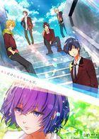 Kimi dake ni Motetainda. (Blu-ray + CD) (Japan Version)