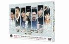 Lucky Seven Special (DVD)(Japan Version)