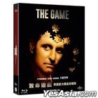 The Game (1997) (Blu-ray) (Steelbook Collector's Edition) (Taiwan Version)