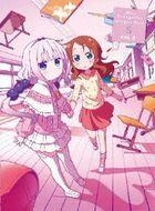 Miss Kobayashi's Dragon Maid S  Vol.2 (Blu-ray) (Japan Version)