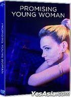 Promising Young Woman (2020) (DVD) (Hong Kong Version)