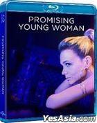 Promising Young Woman (2020) (Blu-ray) (Hong Kong Version)