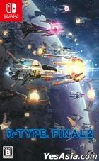 R-TYPE FINAL 2 (Normal Edition) (Japan Version)