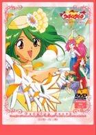 Wedding Peach Vol.3 (Japan Version)