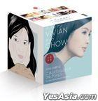 Vivian Chow Japanese Version Record Collection (9CD + Bonus DVD Boxset)