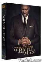 Wrath of Man (Blu-ray) (Full Slip Numbering Limited Edition) (Korea Version)