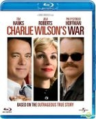 Charlie Wilson's War (Blu-ray) (Hong Kong Version)
