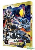 Masked Rider 555 (DVD) (Vol.6) (Hong Kong Version)