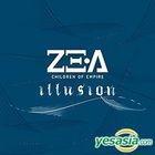 ZE:A Mini Album - Illusion