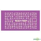 Teen Top 2014 World Tour 'High Kick' Goods - Big Towel