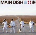 MAIN DISH (Normal Edition)(Japan Version)