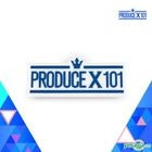 Produce X 101 - Name Tag