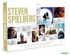 Steven Spielberg Director's Collection (Blu-ray) (9-Disc) (Limited Edition) (Korea Version)