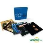 Classic Album Selection [Box set] (UK Version)