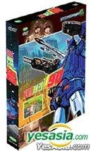 Robot TaeKwon V 90 (Korea Version)