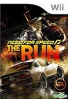 Need for Speed The Run (Japan Version)