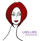 Lies, Lies. (SINGLE+DVD)(First Press Limited Edition)(Japan Version)