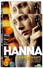 Hanna (DVD) (Korea Version)