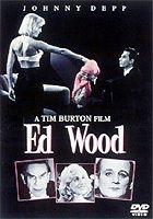 ED WOOD (Japan Version)