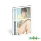 Yoo Seon Ho Photobook