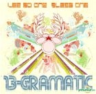 Lee So One + Bless One - B-Gramatic