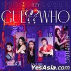 ITZY - GUESS WHO (ランダムバージョン)