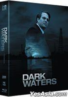 Dark Waters (Blu-ray) (Steelbook Full Slip Limited Edition) (Korea Version)