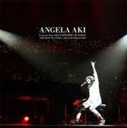 ANGELA AKI Concert Tour 2014 TAPESTRY OF SONGS - THE BEST OF ANGELA AKI in BUDOKAN 0804 (Japan Version)