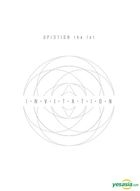 UP10TION Vol. 1 - INVITATION (Silver Version)