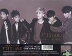 FTISLAND Mini Album Vol. 5 - The Mood (Type A) (Taiwan Limited Edition)