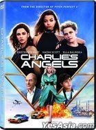 Charlie's Angels (2019) (DVD) (US Version)