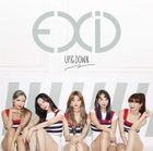 UP&DOWN [JAPANESE VERSION] (SINGLE + POSTER) (Normal Edition) (Japan Version)