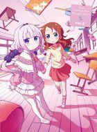 Miss Kobayashi's Dragon Maid S  Vol.2 (Blu-ray) (Deluxe Edition) (Japan Version)