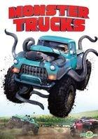 Monster Trucks (2016) (DVD) (US Version)