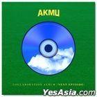 AKMU Collaboration Album - NEXT EPISODE