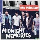 Midnight Memories (Hong Kong Version)