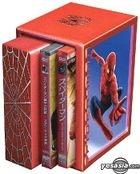 SPIDER-MAN AMAZING BOX (Japan Version)