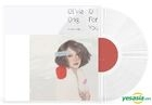 O For You (Clear Vinyl LP)