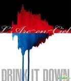L'Arc-en-Ciel Single  - Drink It Down (Korea Version)
